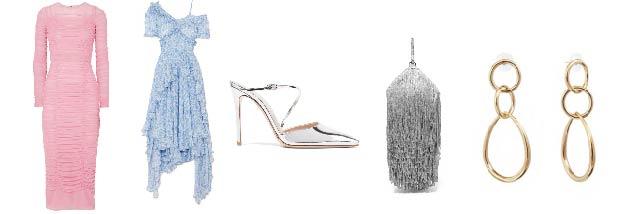 what to wear - bodas
